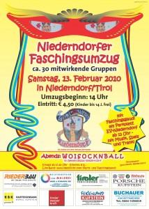 Plakat_Fasching2010